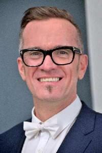 Professor Brendan McCormack