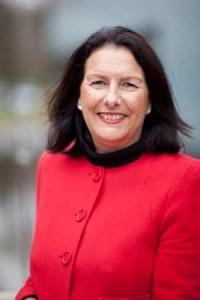 Professor Rachel Cooper