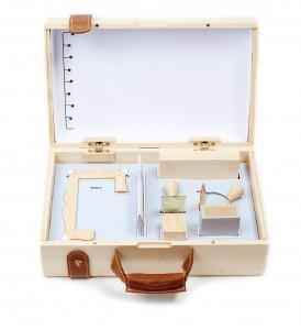 Depression tool kit